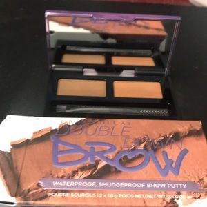 Urban Decay Double Brow
